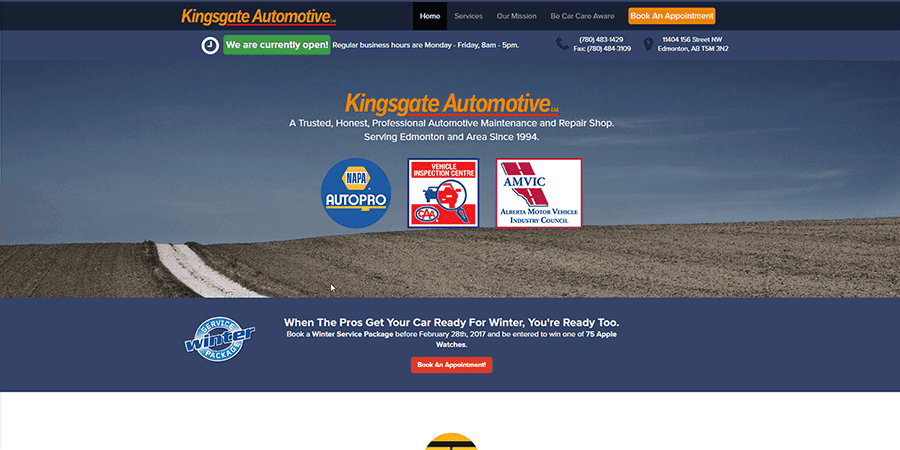 Kingsgate Automotive